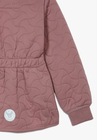 Wheat - THERMO THILDE - Outdoor jacket - plum - 4