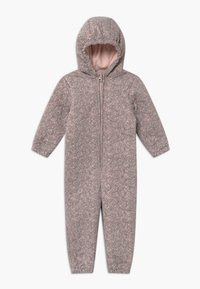 Wheat - THERMOSUIT HARLEY - Snowsuit - light pink - 0