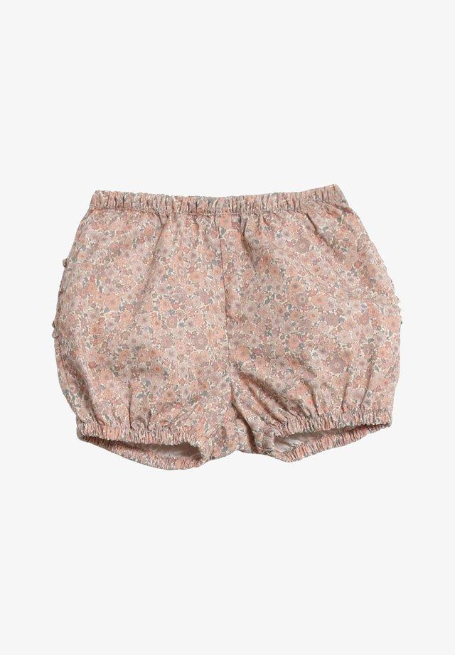 Pants - light pink