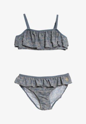 Bikini bottoms - flintstone flowers