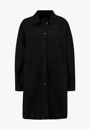 SOHO JACKET - Krátký kabát - black