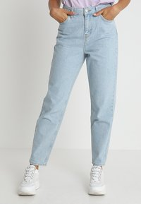 WHY7 - DANA - Jeans Relaxed Fit - bright blue - 0