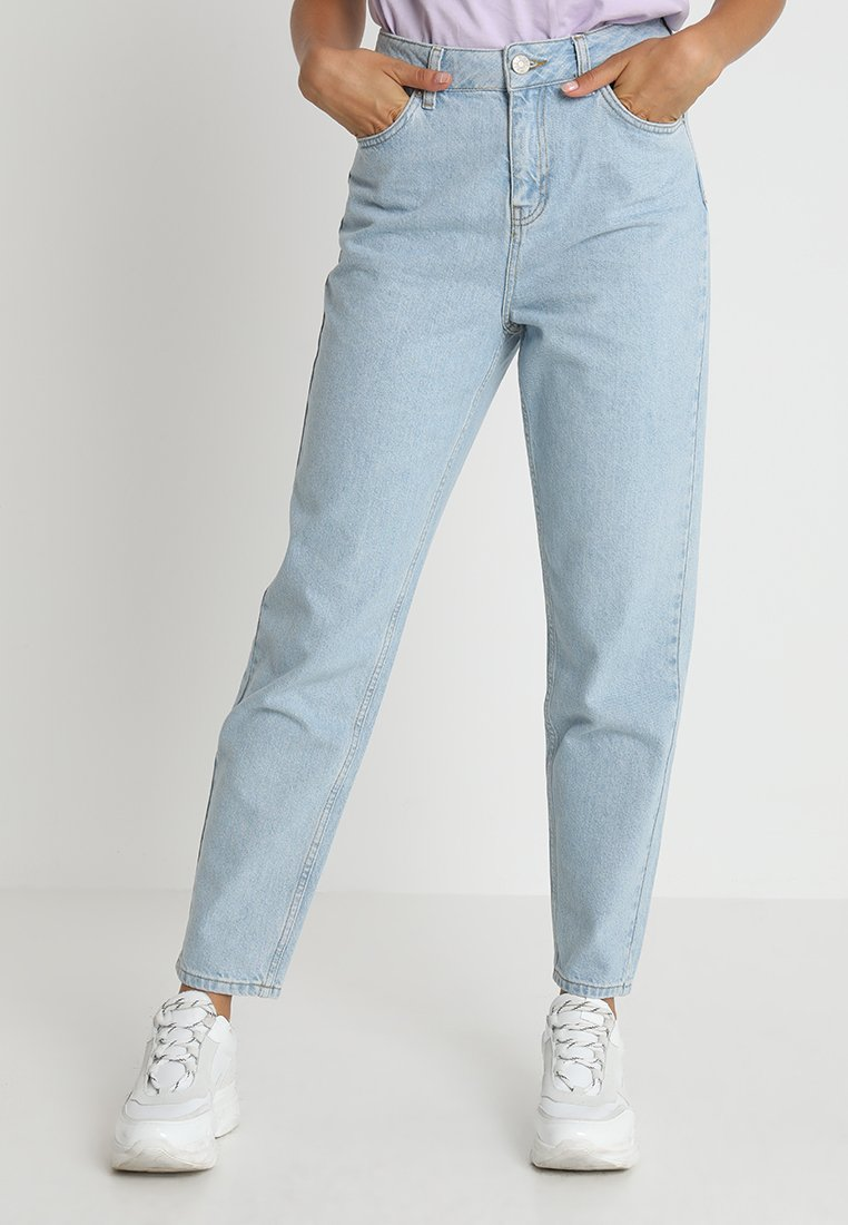 WHY7 - DANA - Jeans relaxed fit - bright blue