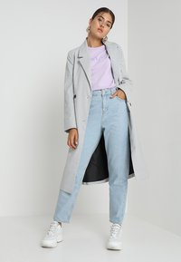 WHY7 - DANA - Jeans Relaxed Fit - bright blue - 1