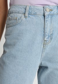 WHY7 - DANA - Jeans Relaxed Fit - bright blue - 3