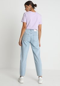 WHY7 - DANA - Jeans Relaxed Fit - bright blue - 2