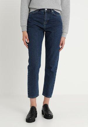 DANA - Jeans Straight Leg - dark blue