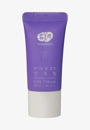 SUN CREAM SPF 50 - Sun protection - -