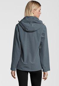 Whistler - WILEY MIT REFLEKTIERENDEN ELEMENTEN - Outdoor jacket -  stormy weather - 2