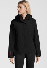 Whistler - WILEY MIT REFLEKTIERENDEN ELEMENTEN - Outdoor jacket -  black - 0