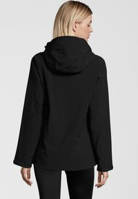 Whistler - WILEY MIT REFLEKTIERENDEN ELEMENTEN - Outdoor jacket -  black - 2