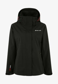 Whistler - WILEY MIT REFLEKTIERENDEN ELEMENTEN - Outdoor jacket -  black - 4