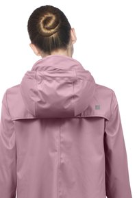 Whistler - Waterproof jacket - mesa rose - 2