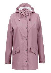 Whistler - Waterproof jacket - mesa rose - 0