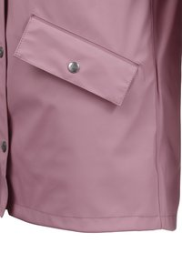 Whistler - Waterproof jacket - mesa rose - 3