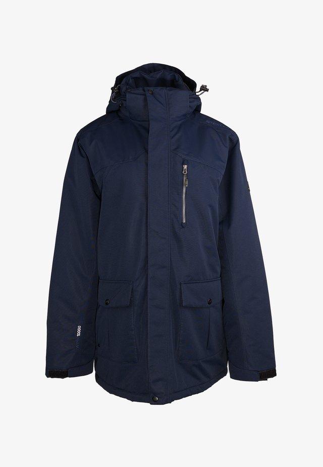 Parka - 2048 navy blazer