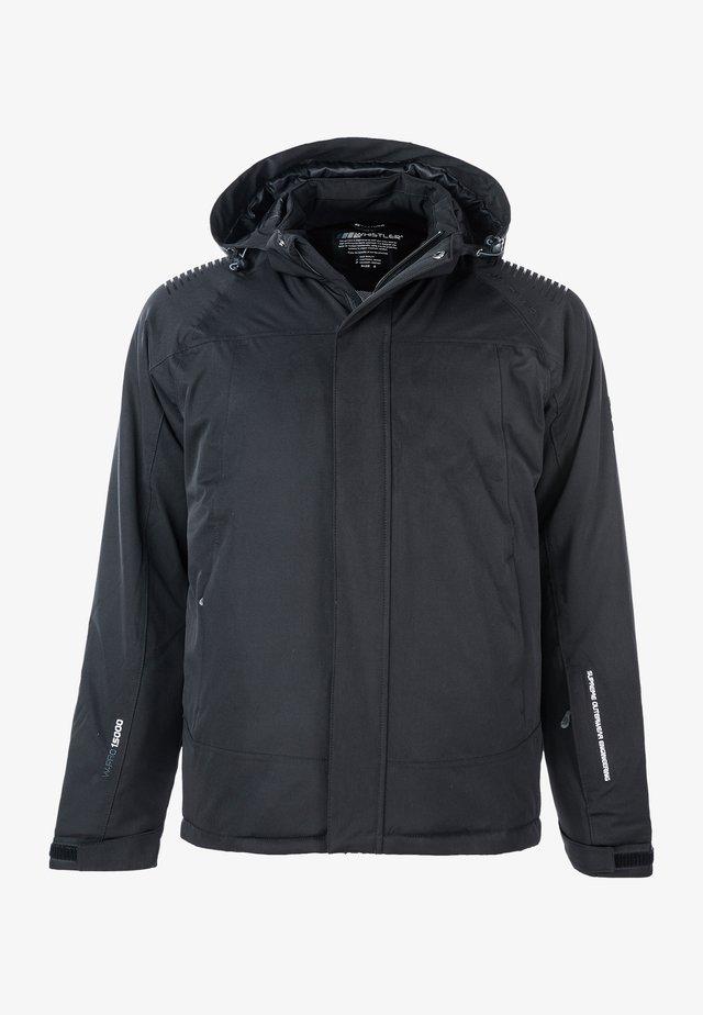 Ski jacket - 1001 black