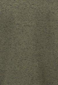 Whistler - Fleece jacket - olive - 3