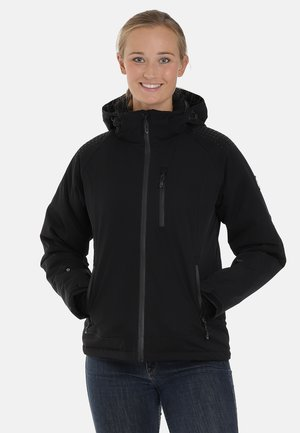 FRAME - Snowboard jacket - black