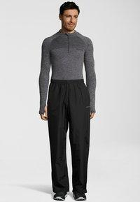 Whistler - Trousers - black - 1