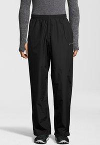 Whistler - Trousers - black - 0