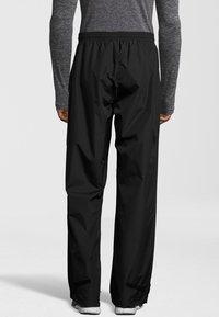 Whistler - Trousers - black - 2