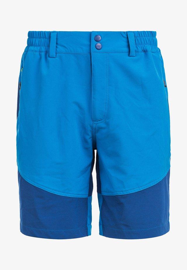 AVIAN ACTIV  - Sports shorts - 2062 brilliant blue