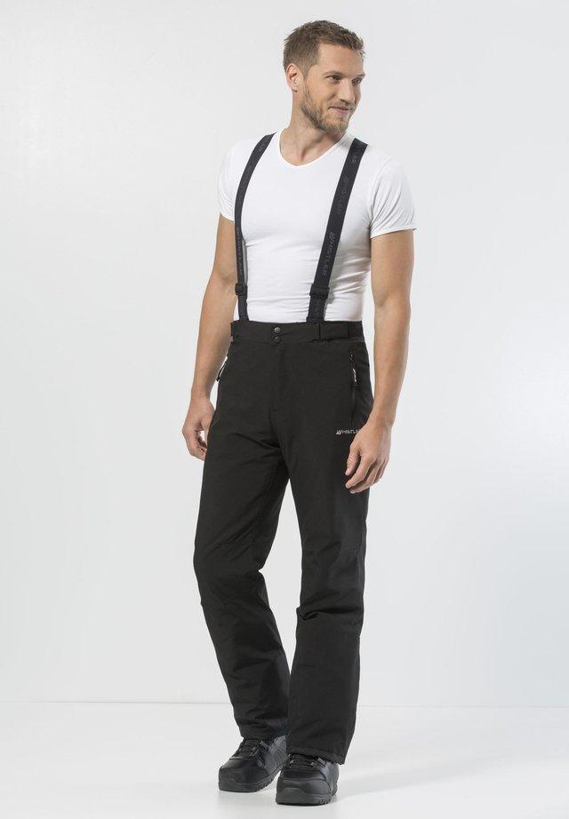 Snow pants - schwarz