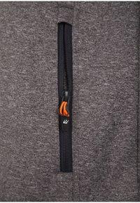 Whistler - PADUA - Soft shell jacket - frost grey - 3
