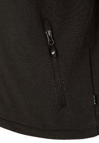 Whistler - MIT WASSERSÄULE VON - Soft shell jacket - deep olive - 3