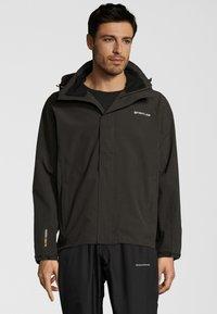 Whistler - MIT STRETCH-FUNKTION - Outdoor jacket - olive - 0