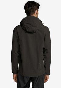 Whistler - MIT STRETCH-FUNKTION - Outdoor jacket - olive - 2