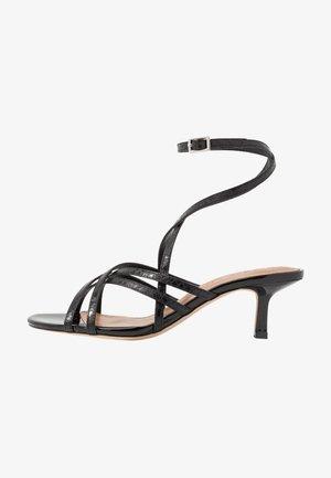 PAMELA - Sandals - black