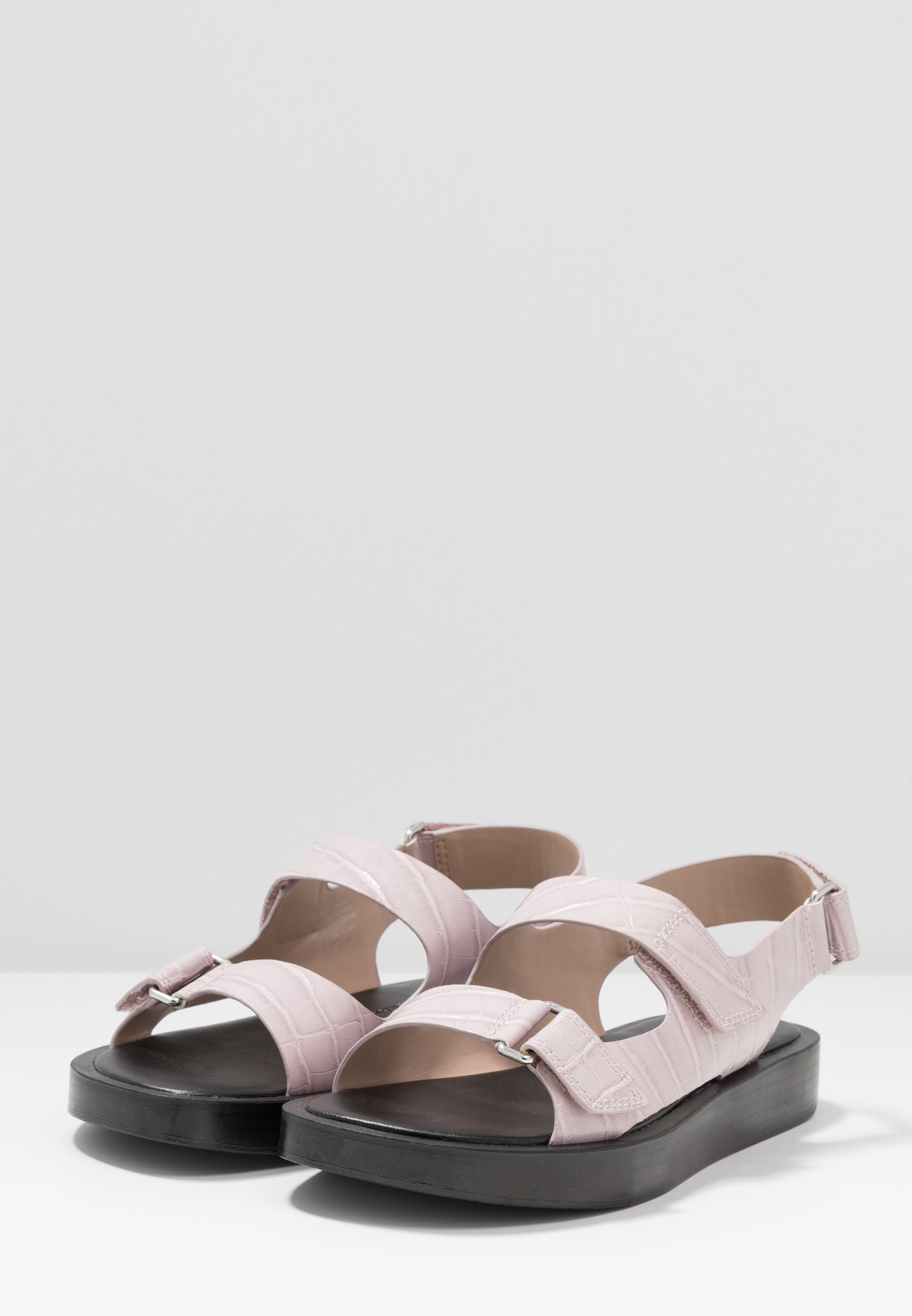 Who What Wear AXEL - Sandaler - lilac