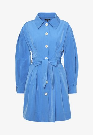 THE A LINE DRESS - Robe chemise - royal blue