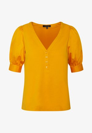 PUFF SLEEVE - T-shirts med print - sunflower
