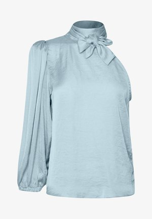 THE ONE SLEEVE - Blouse - powder blue