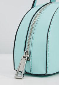 Who What Wear - CARSON - Handbag - bleached aqua - 7