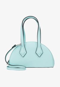 Who What Wear - CARSON - Handbag - bleached aqua - 6
