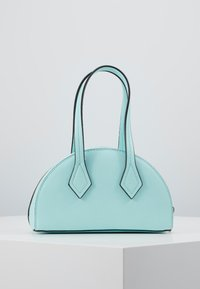 Who What Wear - CARSON - Handbag - bleached aqua - 2