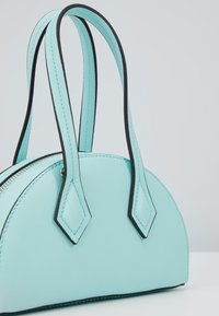 Who What Wear - CARSON - Handbag - bleached aqua - 4