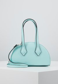 Who What Wear - CARSON - Handbag - bleached aqua - 0
