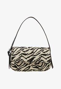 Who What Wear - SAIDE - Handbag - black - 5