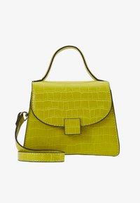 Who What Wear - BERNNAN - Handbag - limeade - 1