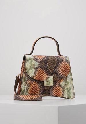 BERNNAN - Handbag - pecan