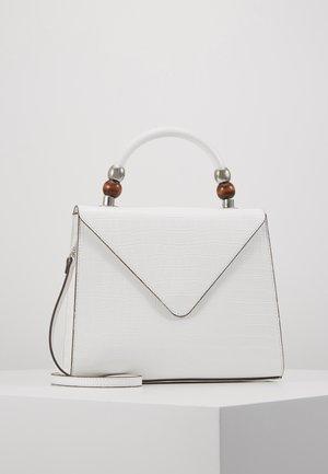 SHEA - Handbag - white