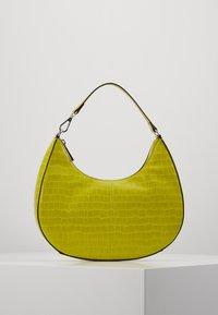 Who What Wear - SEELEY - Handbag - limeade - 0