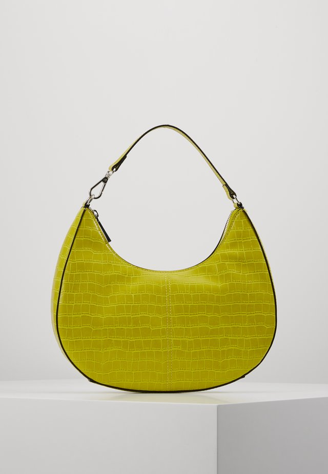 SEELEY - Handbag - limeade