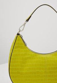 Who What Wear - SEELEY - Handbag - limeade - 6