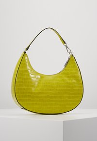 Who What Wear - SEELEY - Handbag - limeade - 2